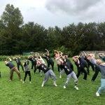 Shaolin Camp 2018