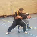 Shaolin Kungfu Apeldoorn
